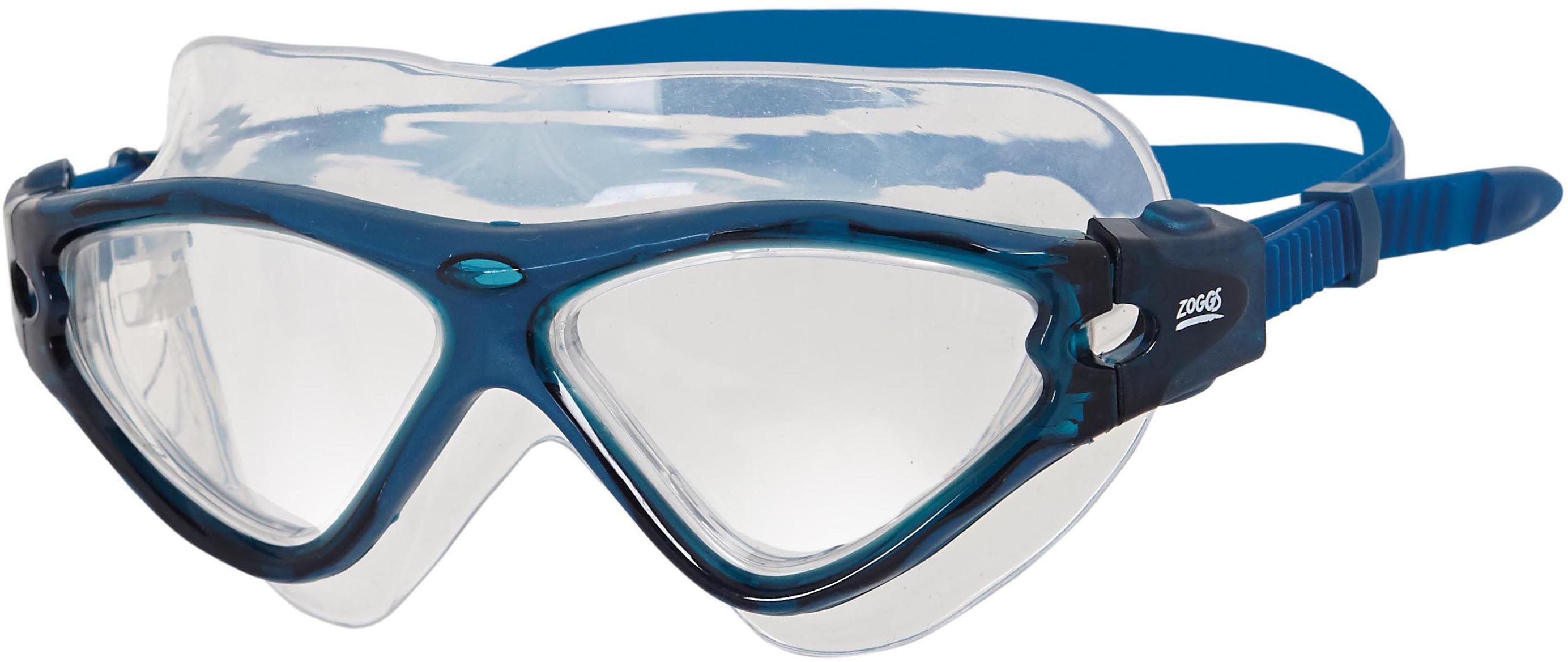 eff0a57edd9 Zoggs Tri-Vision Svømmebriller Blå | Gode tilbud hos bikester.no
